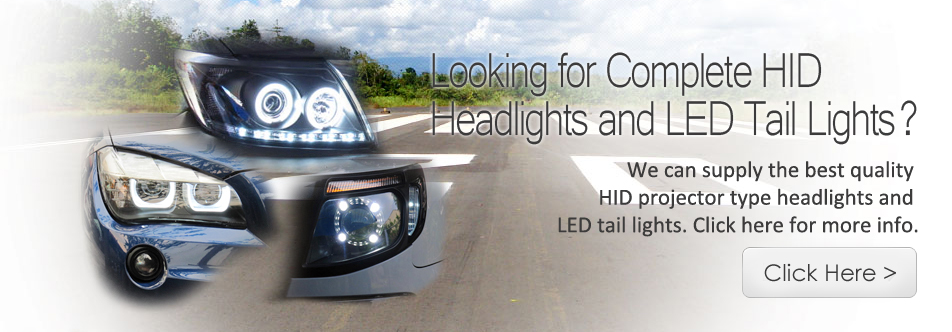 Looking for Complete Hid