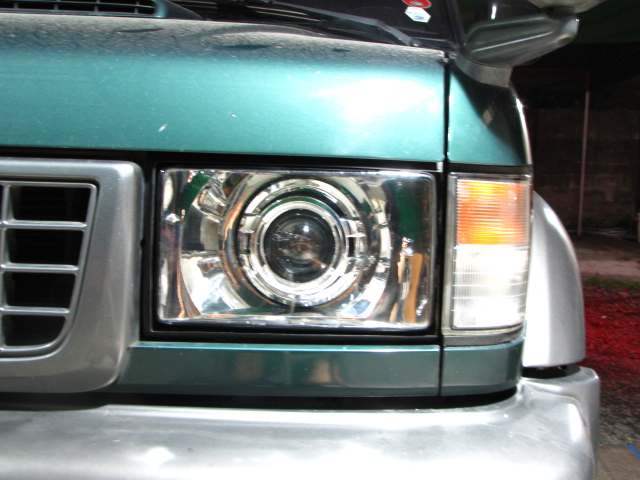 We Are The Only In Philippines Offering This Lighting Upgrade For Suv