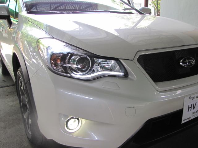 Hid Retrofit 187 Subaru Xv 2013
