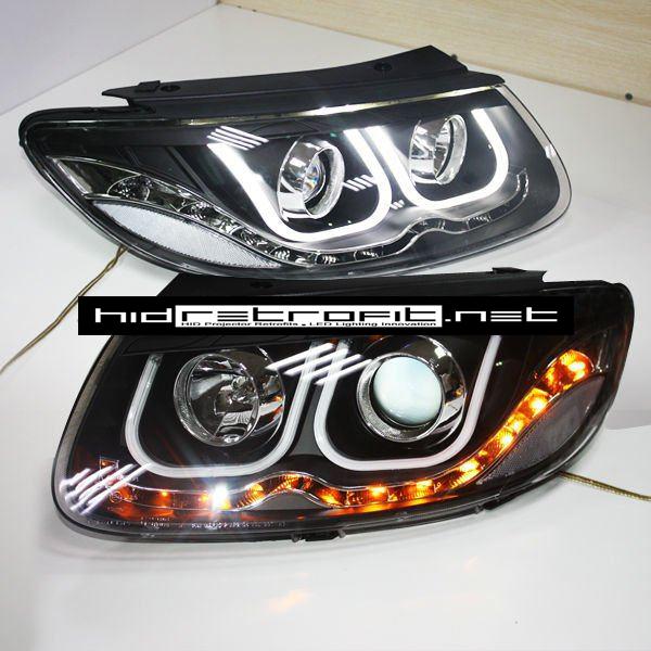 Hid Retrofit 187 Hyundai Santa Fe