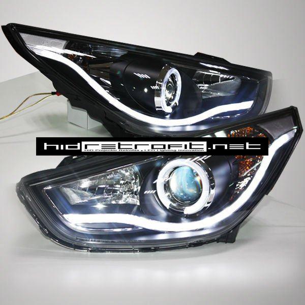 Hid Retrofit 187 Hyundai Tucson Ix35