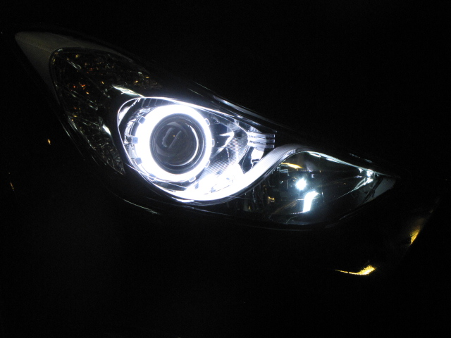 2013 hyundai elantra headlight wiring harness