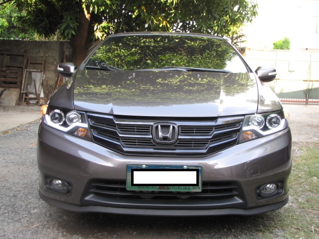 Headlight Honda City 2013 Autos Post