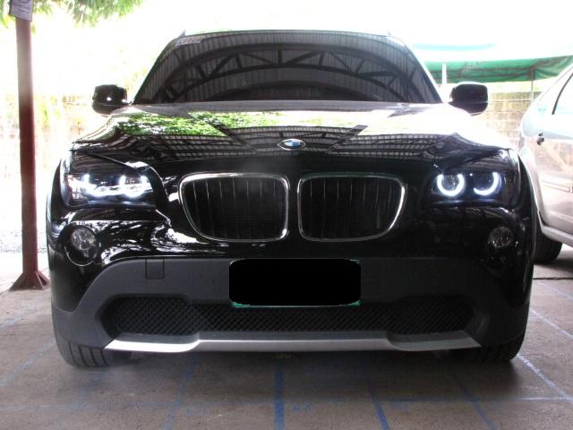 HID Retrofit BMW X1 2012