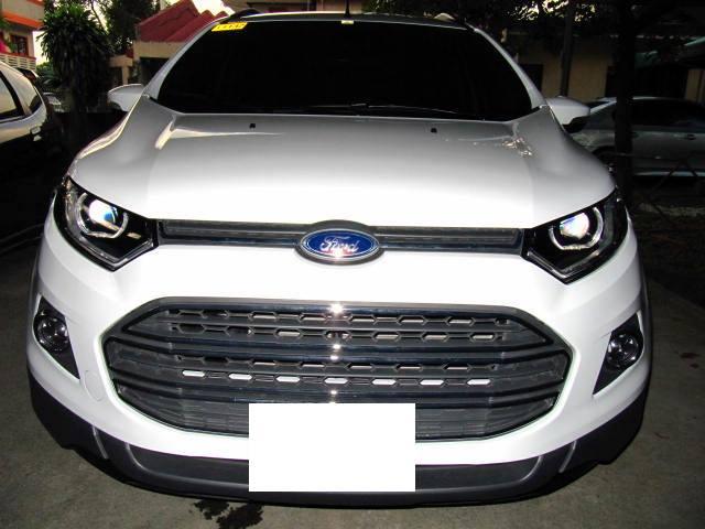 Hid Retrofit Ford Ecosport