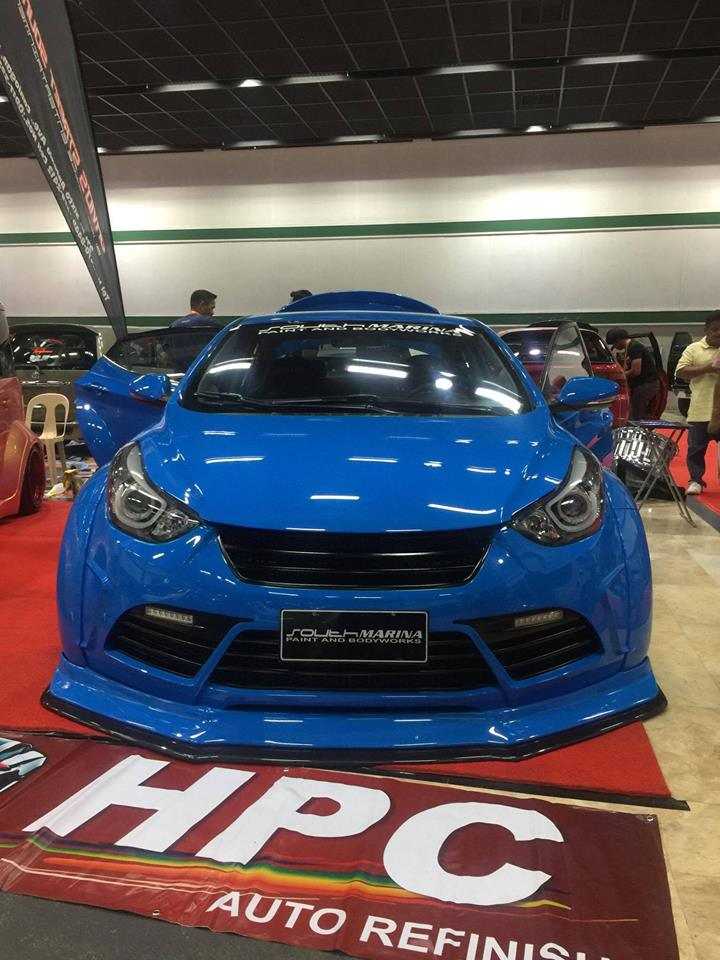 Hid Retrofit 187 Hyundai Elantra 2017