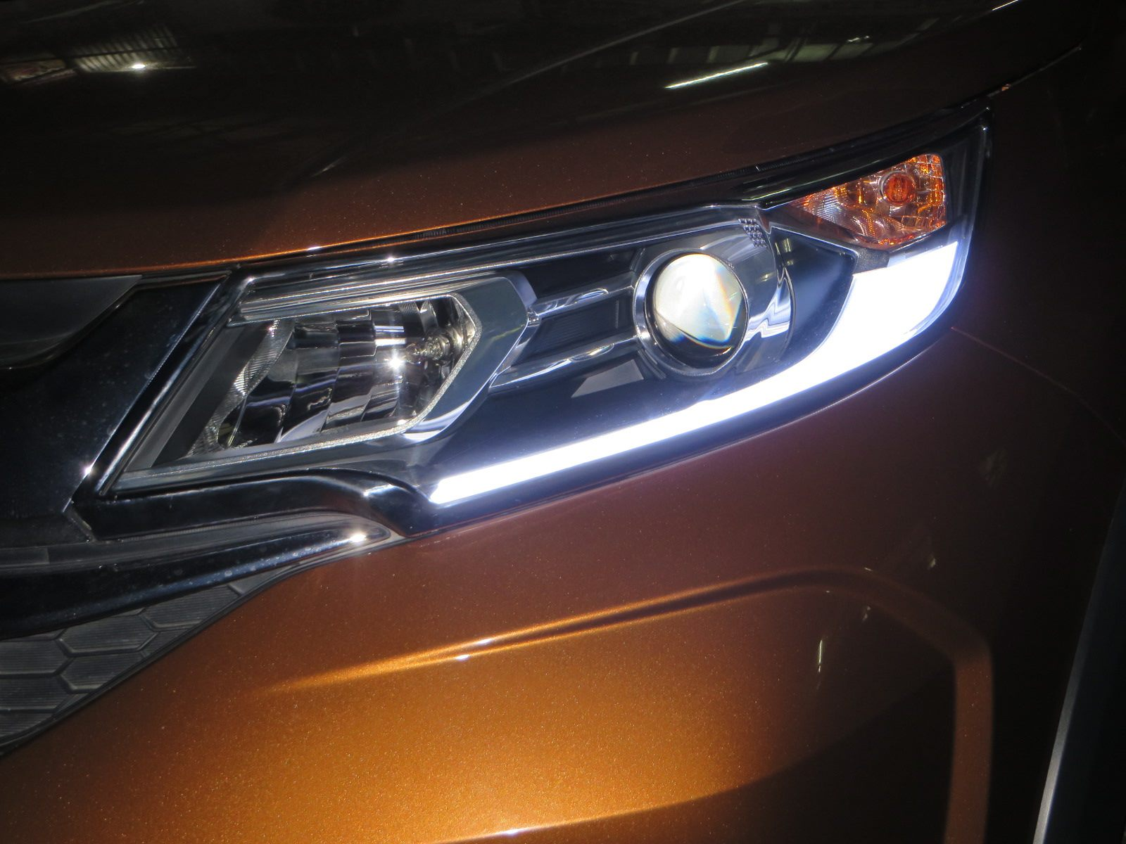 Hid Retrofit 2018 Honda Brv Headlamp Wire Harness With 3x More Light Output Vs The Stock Halogen Bulbs Without Glaring Other Motorists We Have Been Doing Hondas Since 2008 Theretrofitshopcom